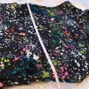RACHEL Rachel Roy Dresses - Rachel Roy splatter paint dress